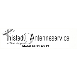 thisted-antenneservice